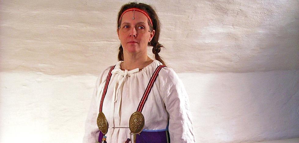 El detalle que demuestra que los vikingos también eran musulmanes
