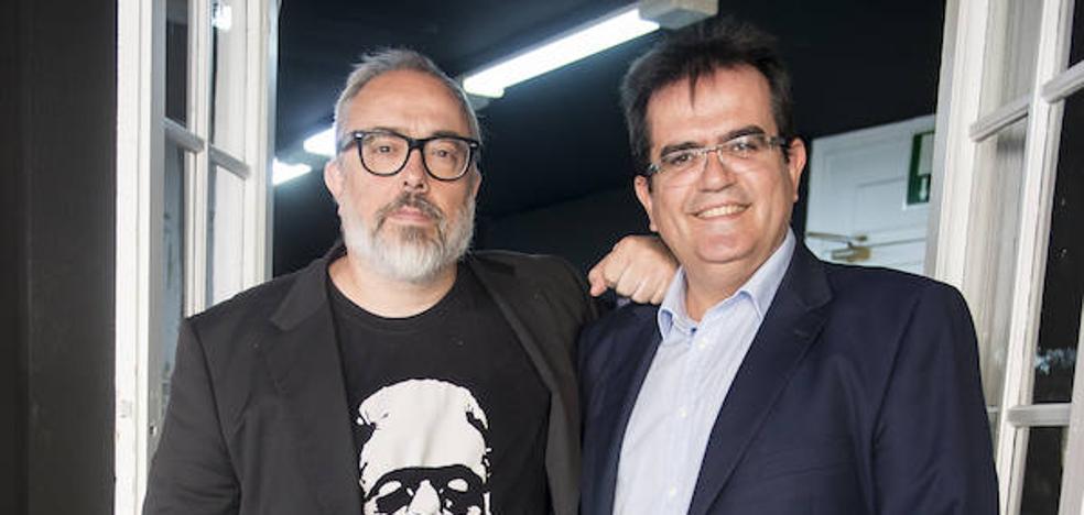 Álex de la Iglesia recibirá el premio 'Almería Tierra de Cine'