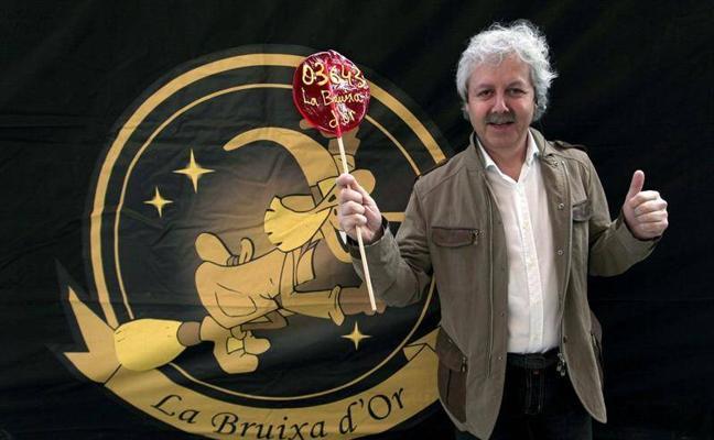 El lotero de la Bruixa d'Or de Sort traslada la sede social a Navarra