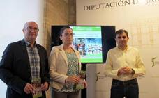 Más de 1.500 atletas se inscriben en el XXI Circuito de Campo a Través de la Diputación de Jaén