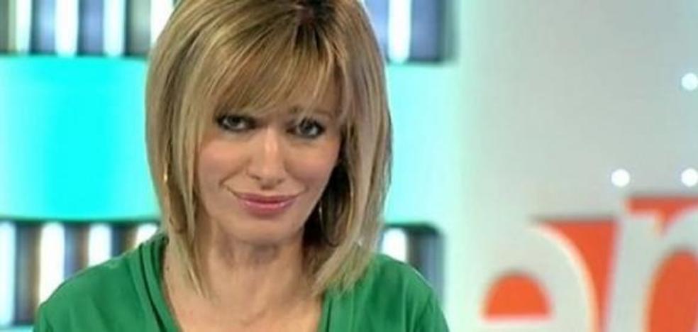 Linchamiento contra Susanna Griso por su entrevista en pleno directo de 'Espejo Público'