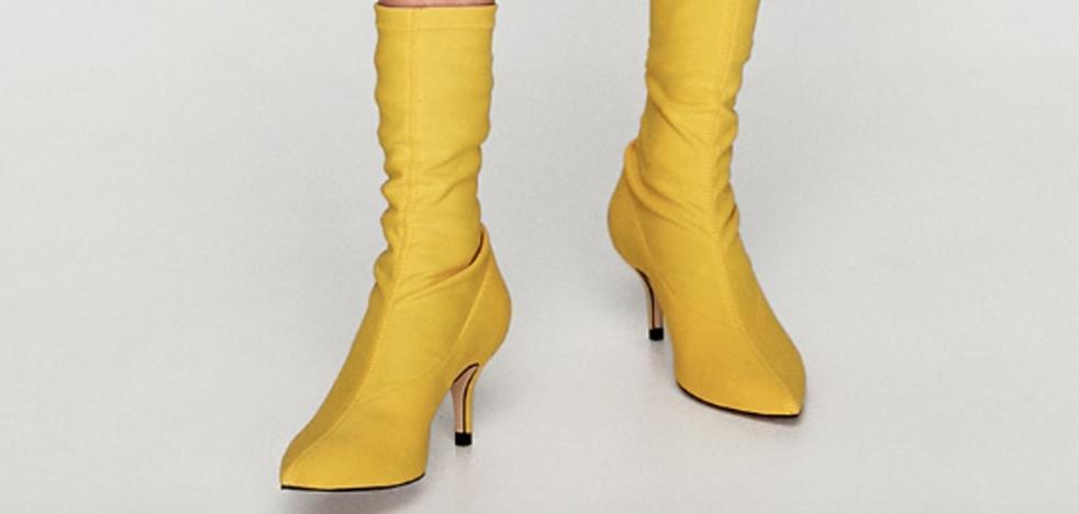 3 tendencias de las mejores botas para este invierno
