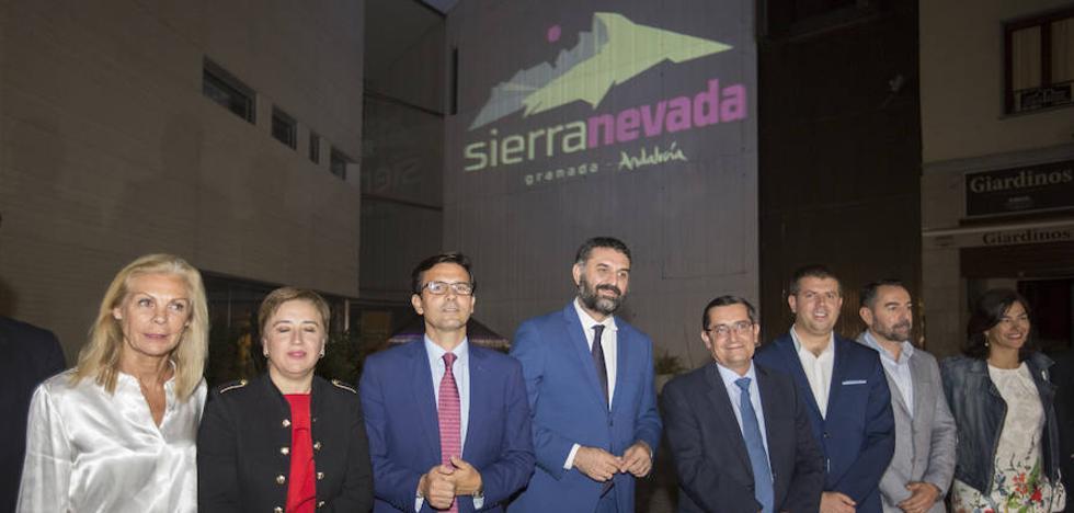 Sierra Nevada rejuvenece su imagen con un nuevo logotipo