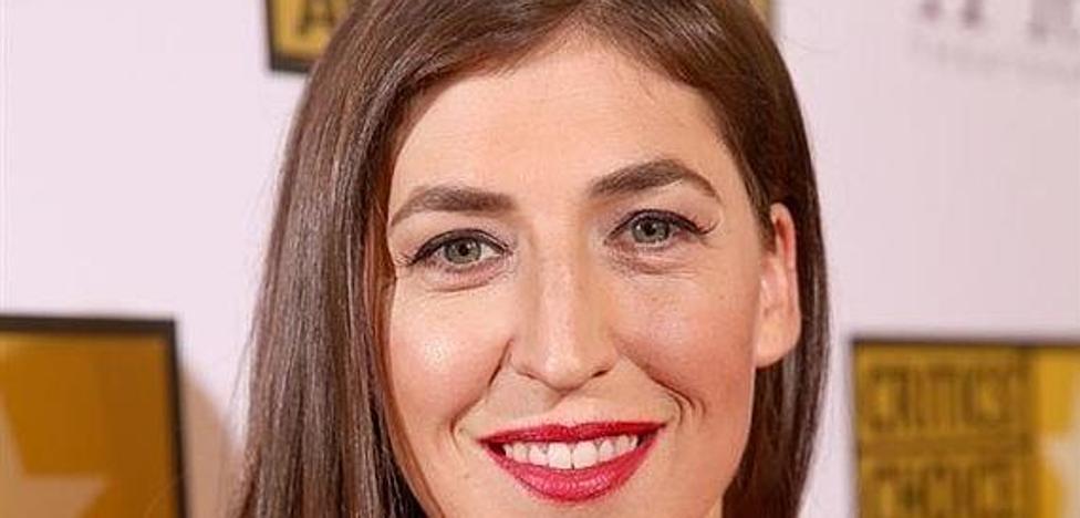 Mayim Bialik responde a las críticas por su carta sobre Weinstein y el acoso sexual