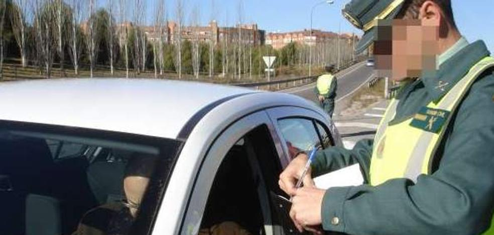 La contundente multa de tráfico que desconoces y afecta a numerosos conductores