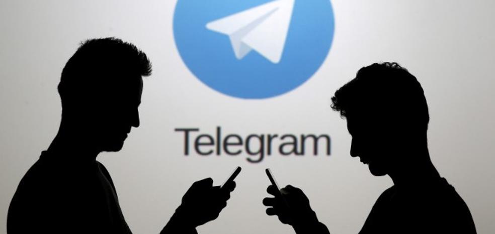 Rusia va a por Telegram
