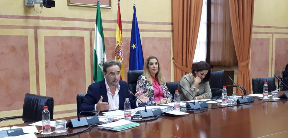 El metro de Granada consolida su demanda con 25.000 viajeros diarios