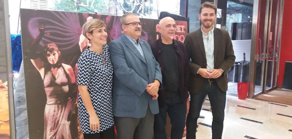 Celebran en Granada con una muestra, un estreno y una reposición los 25 años de Laví e Bel