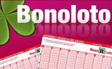La Bonoloto deja 866.745 euros en Otura