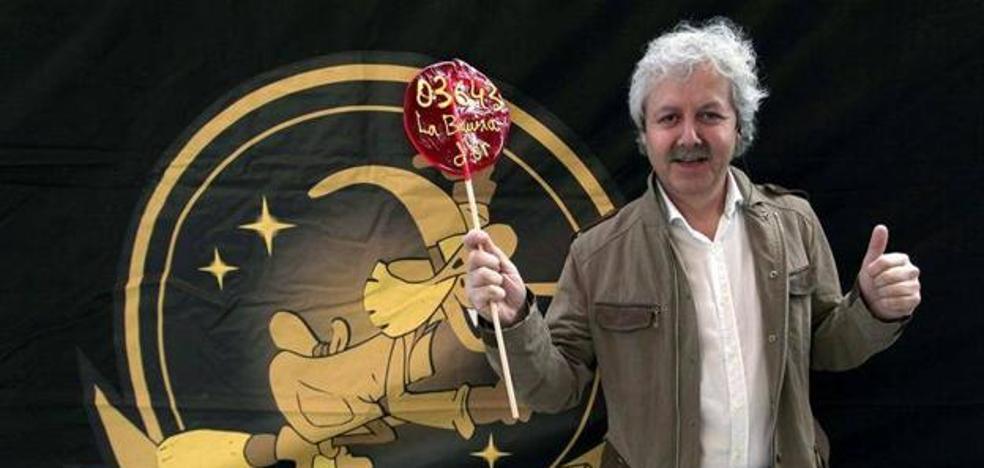 «Les va a comprar lotería su p... madre». La razón por la que la Bruixa d'Or se marcha de Cataluña