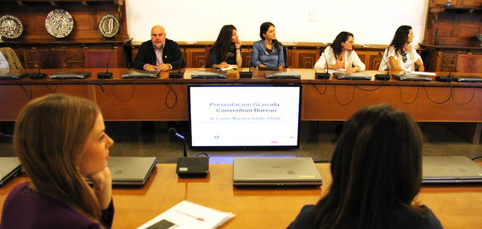 Presentan a investigadores un programa para ayudarles a organizar congresos científicos