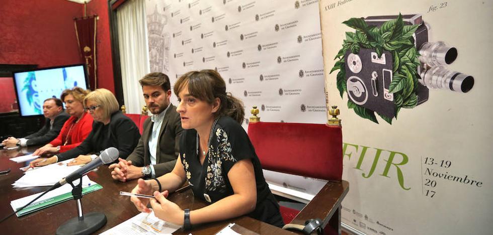 Granada recupera el Festival Internacional de Jóvenes Realizadores
