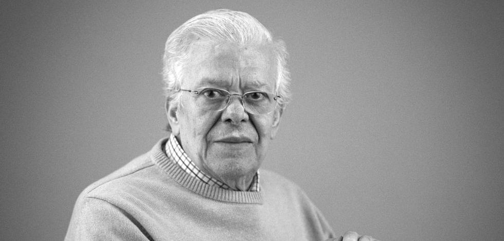 Fallece José Antonio Vergara 'Goyo', un maestro de la imagen