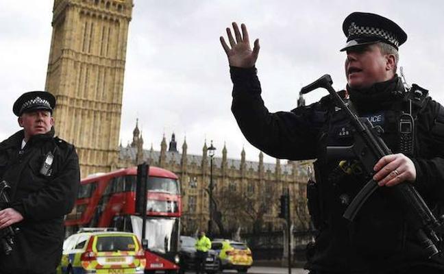 Alerta de atentado inminente en Reino Unido