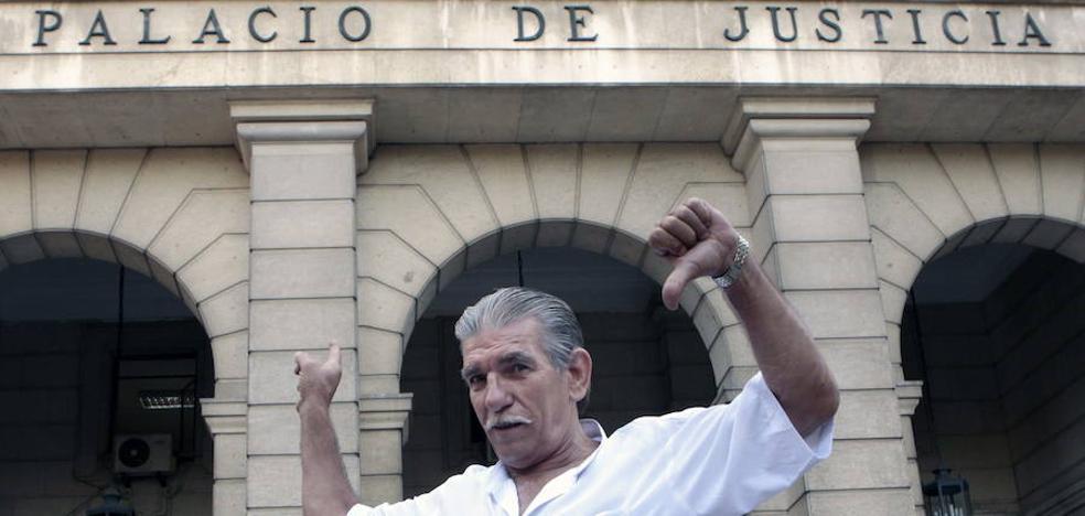 Miguel Montes Neiro, ingresado grave en un hospital