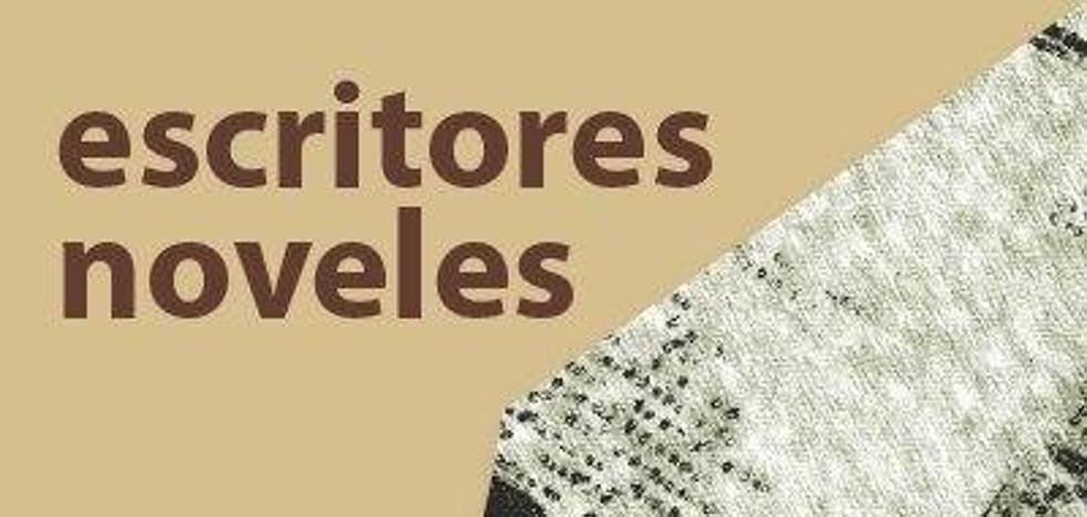 Abierto el plazo para presentarse al Premio de Literatura para Noveles