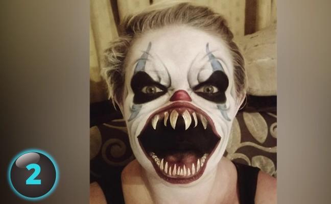 Los 25 maquillajes más terroríficos y realistas para Halloween