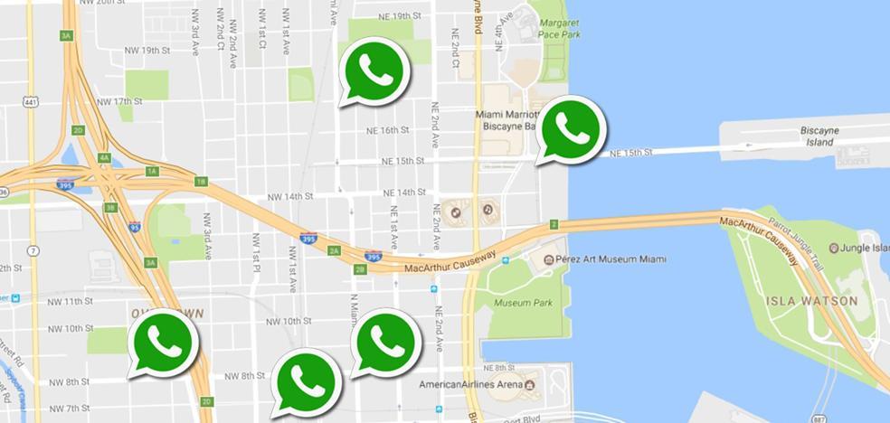 La nueva función de Whatsapp que pondrá de los nervios a las parejas