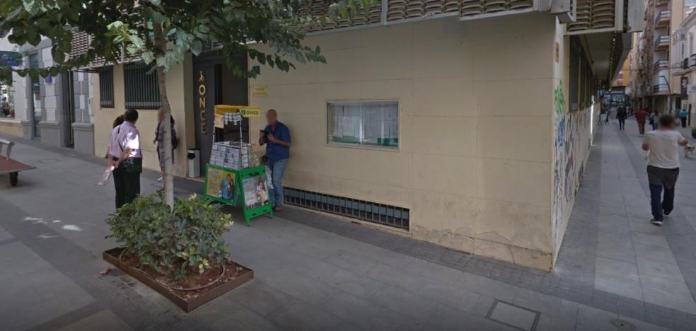 El joven acusado de cometer 20 robos en el centro se hizo con 50.000 euros en un año