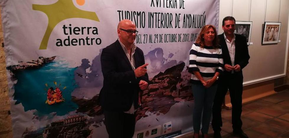 Jaén, capital del turismo de interior