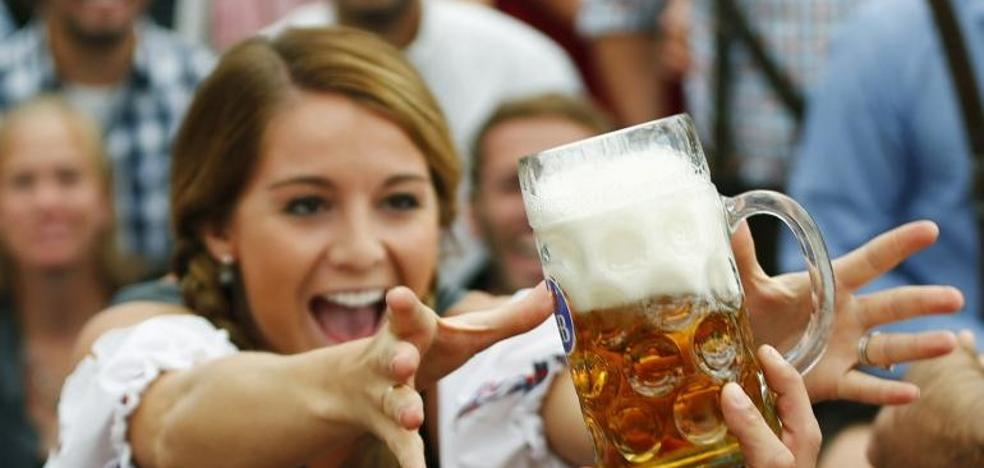 Oficial: esta es la mejor cerveza del mundo