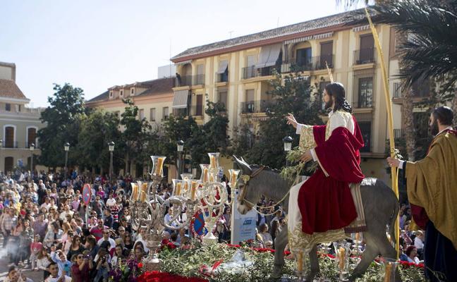 Este sábado, procesión magna en Motril