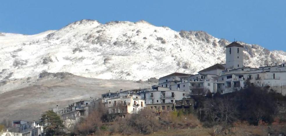 Vota por Capileira para que sea una de las 7 maravillas rurales de España