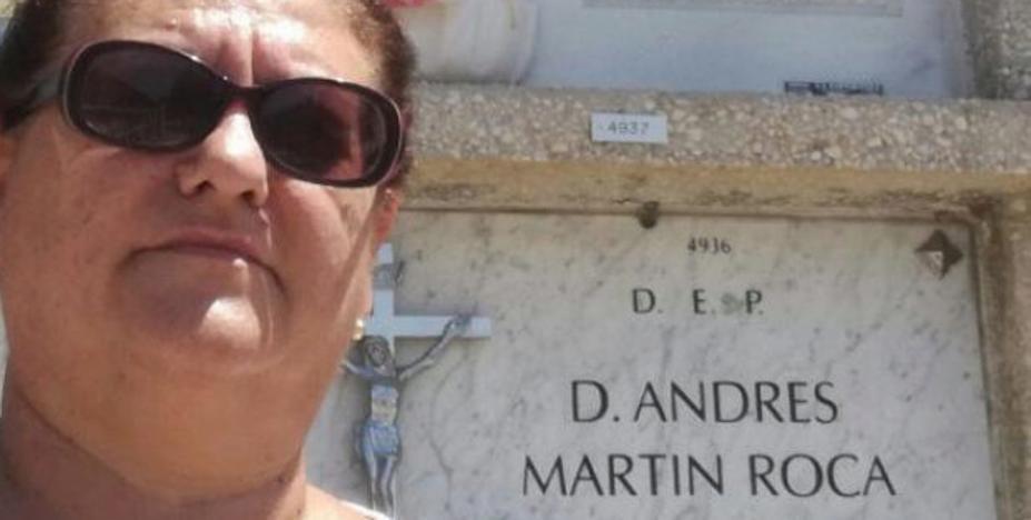 La increíble historia de la andaluza que ha demostrado al fin que no está muerta