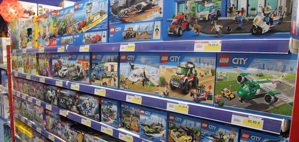Las mejores ofertas del Black Friday en juguetes para Navidad