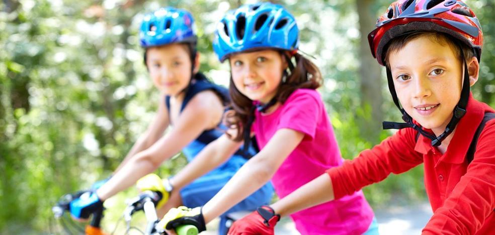 Los niños con una mejor condición física tienen más materia gris en el cerebro