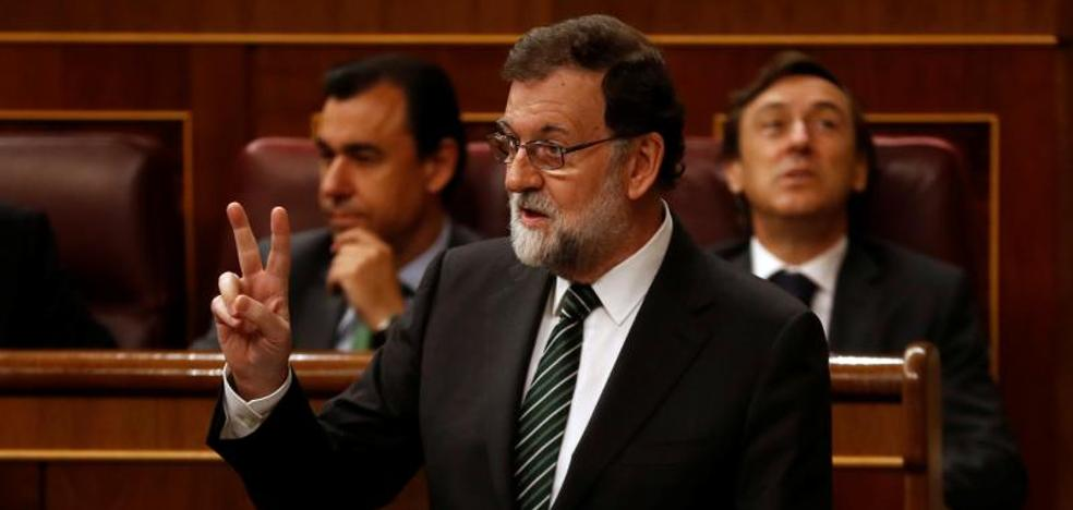 El Gobierno constata la negativa a rectificar de Puigdemont y aplica el 155