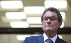 El Tribunal de Cuentas da otros 15 días a Mas para completar la fianza por el 9-N