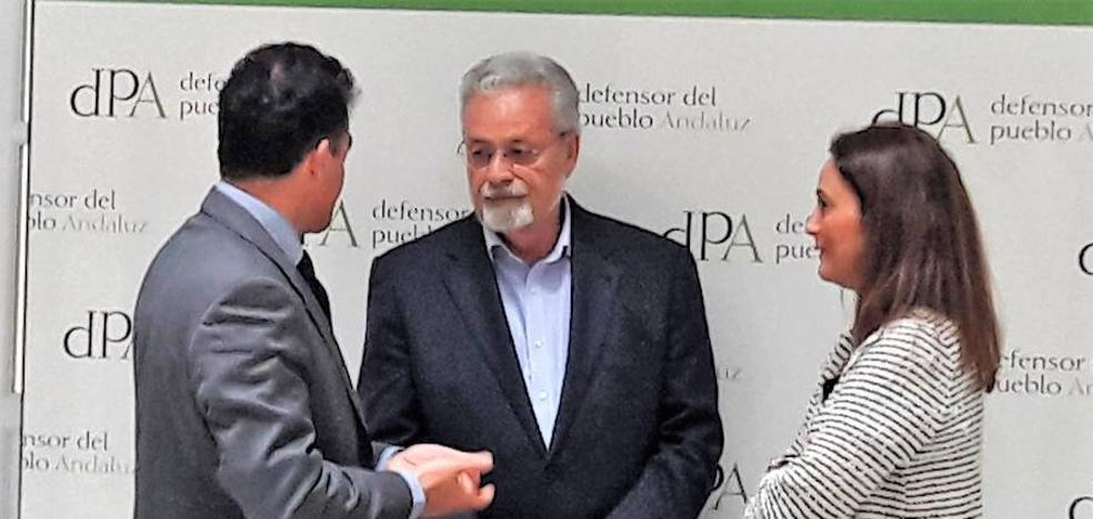 La Oficina de Atención e Información Ciudadana del Defensor del Pueblo Andaluz se trasladará a la Alpujarra para atender a la ciudadanía