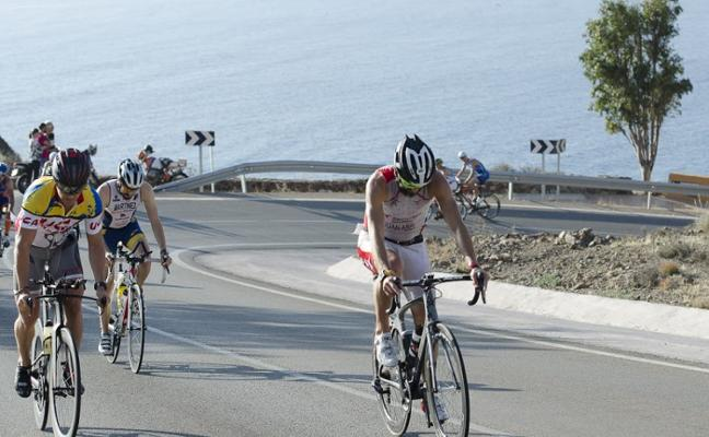 Cuenta atrás para el sexto Triatlón Cabo de Gata-Níjar