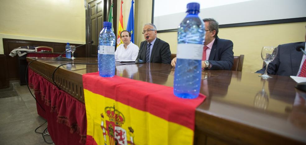 «Cataluña está en una situación crítica, pero España es irrevocable»
