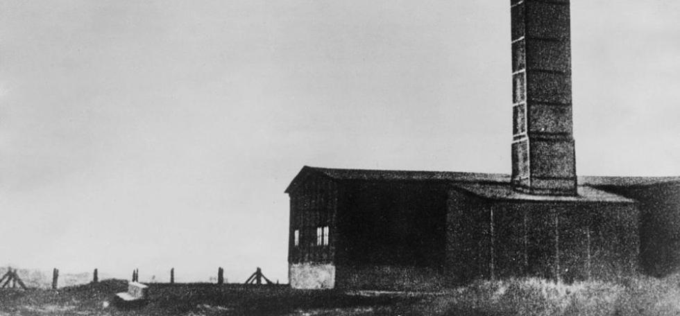Imputan a un antiguo guarda de un campo de concentración por ser cómplice del asesinato de más de 17.000 judíos