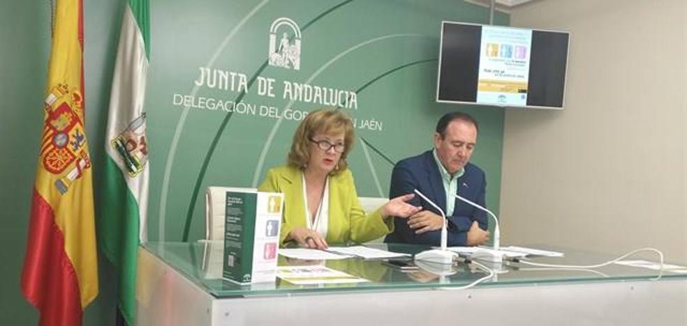 La Junta pondrá a disposición de los jiennenses más de 120.000 dosis de vacunas contra la gripe desde el lunes
