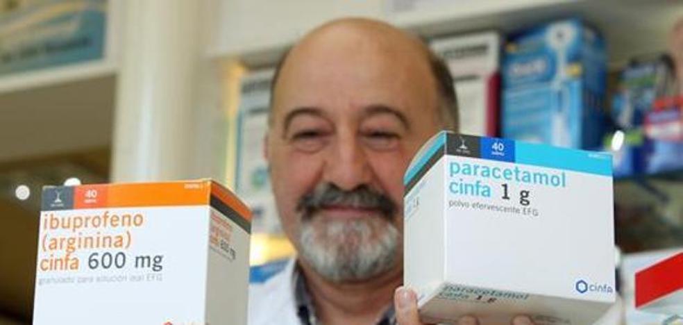 Ibuprofeno o paracetamol: ¿qué me tomo para cada dolor? ¿Qué peligros tienen?