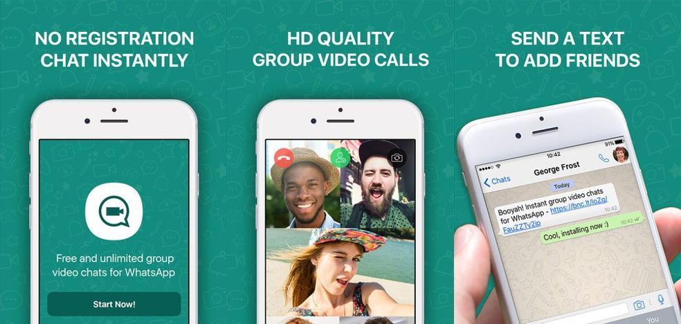 La novedad de Whatsapp que te va a volver loco con los grupos