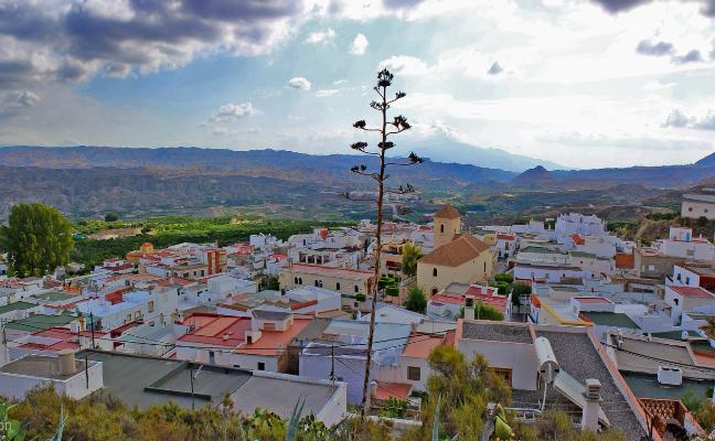 Íllar, el pueblo de los paisajes que invitan a la paz y la tranquilidad
