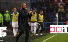 Derrota histórica del Manchester United en Huddersfield