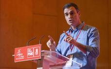El respaldo de los socialistas al artículo 155 abre una grieta en el PSC