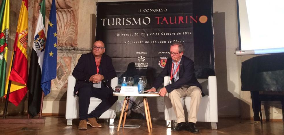 La Diputación difunde los atractivos de Jaén vinculados al toro en el II Congreso de Turismo Taurino