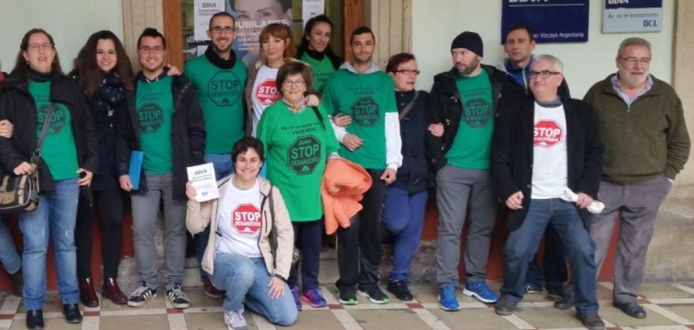 SOS para salvar de un desahucio a una familia con dos niños de Villanueva de la Reina
