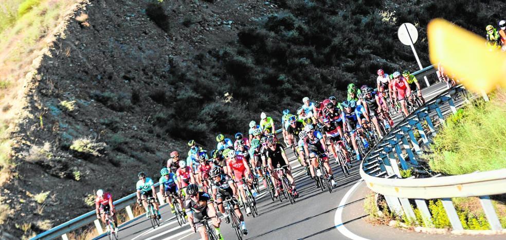 Un viaje en bicicleta por el Bajo Andarax