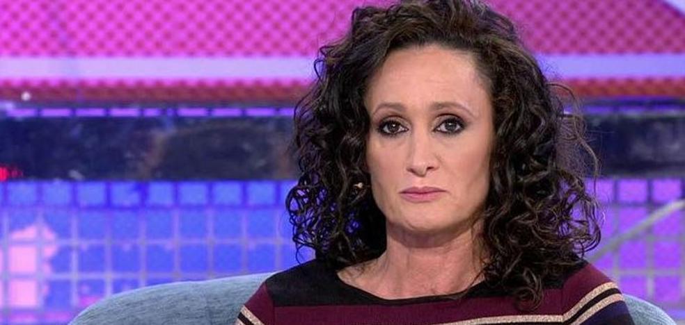 """Dulce Delapiedra: """"Me he peleado con Chabelita porque no apruebo que ni estudie ni trabaje"""""""