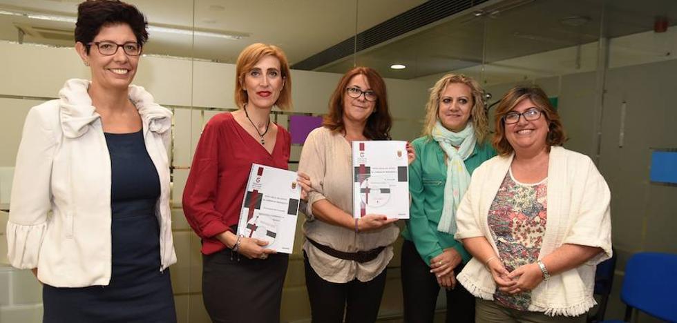 La Diputación analiza en un estudio el comercio local de Albolote, Gójar y Motril para impulsar el sector