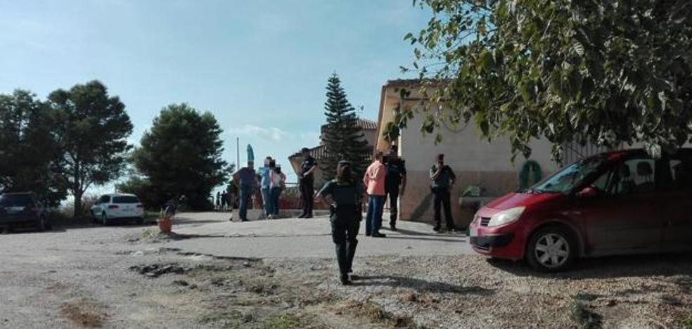 Un hombre asesina a su mujer y luego se suicida en Almería