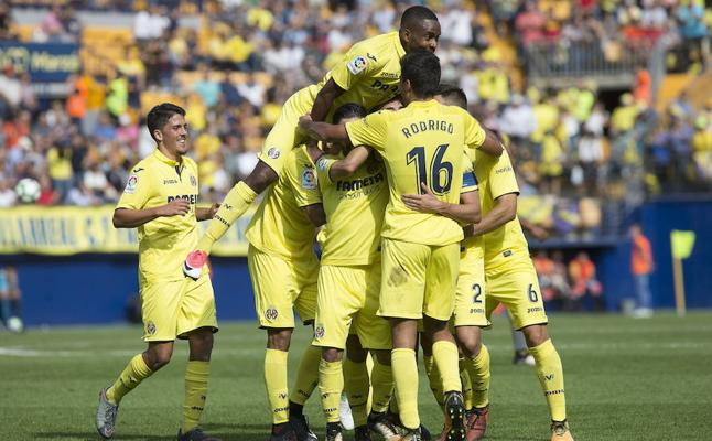 Calleja mantiene el pleno ante Las Palmas, que sigue en caída libre