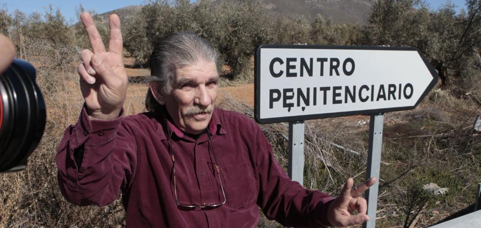 Fallece el granadino Miguel Montes Neiro, quien fuera el preso más antiguo de España